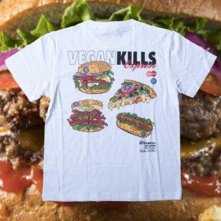 GOTHAM N.Y.C.(ゴッサム ニューヨークシティ)オリジナルロゴ 半袖 Tシャツ<br>GOTHAM N.Y.C. ORIGINAL LOGO S/S TEE