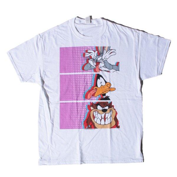 バッグスバニー 半袖 Tシャツ<br>BUGS BUNNY S/S TEE