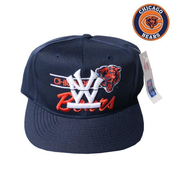 "W NYC HERITAGE LOGO ""NFL CUSTOM"" SNAPBACK CAP"