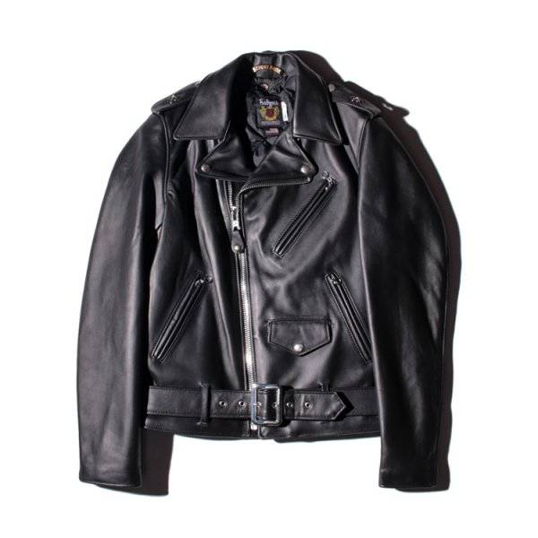 SCHOTT 613US ONESTAR TALL RIDERS JACKET