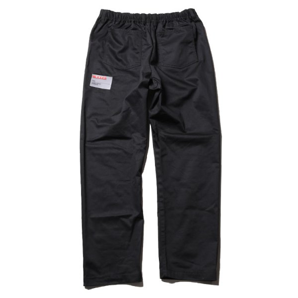 W NYC CLEAR WAPPEN WORK PANTS