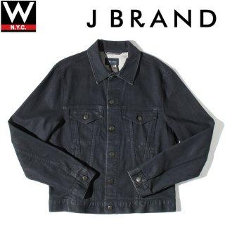 J BRAND(ジェイブランド) コーティング デニム ジャケット