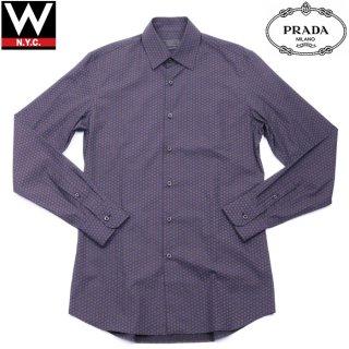 PRADA(プラダ) 長袖 シャツ