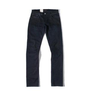 Nudie Jeans(ヌーディージーンズ) タイトロングジョーン デニムパンツ