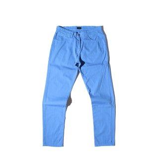 SSEINSE(センス) ストレッチ カラー コットン パンツ