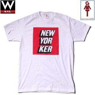 GENERAL MEAN T-SHIRT(ジェネラル ミーン ティーシャツ) オリジナルグラフィック プリント 半袖 Tシャツ