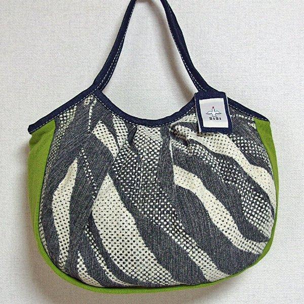sisiグラニーバッグ 定番サイズ ソファー グリーン