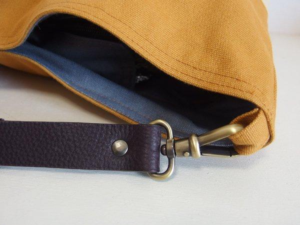 various shop ヴァリアスショップ ミラーワーク刺繍 バッグ
