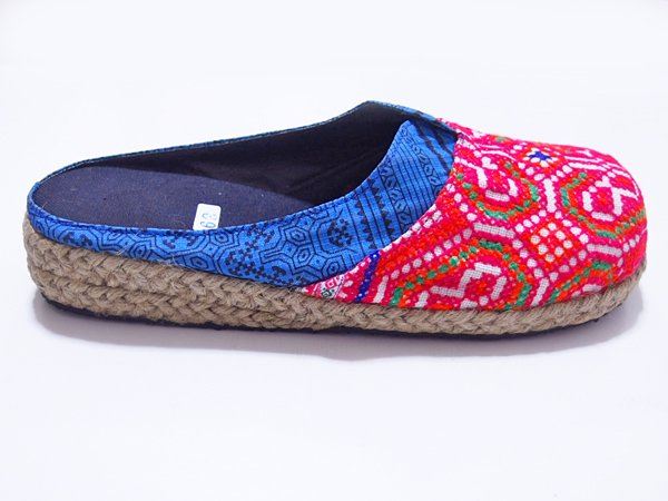 モン族刺繍サボ