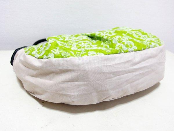 バリ島発オリジナルバッグ sisiバッグ sisiグラニーバッグ 定番サイズ インド刺繍