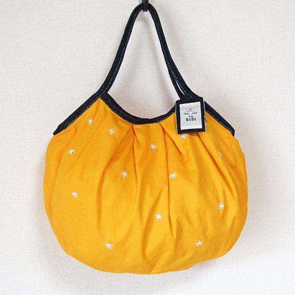 sisiバッグ sisiグラニーバッグ 定番サイズ 刺繍