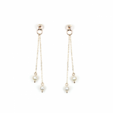 Pearl Pierce Catch | K10YG