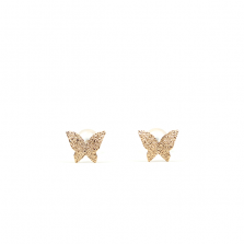 Butterfly Pierce | K10YG