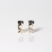 Bar Hollow Ring | K10YG