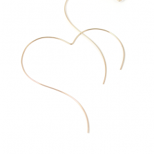 Heart Pierce | K10YG