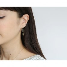 Gold Plate Pierce | K10YG