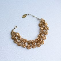 Baroque Pearl Long Necklace