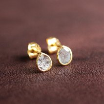 Slice Diamond Pierce | K14YG
