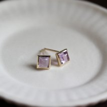 Amethyst Pierce | K10YG