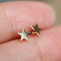 Star Pierce | K18