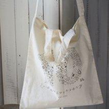 10th Original 2way Tote Bag