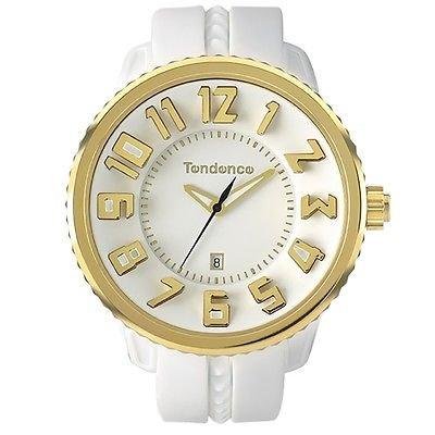 テンデンス  ガリバーラウンドミディアム41 腕時計 メンズ レディース TG093019/TENDENCE  GULLIVER ROUND MEDIUM 4…