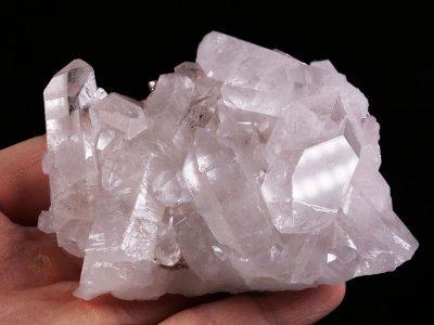 ブラジル産 水晶クラスター04