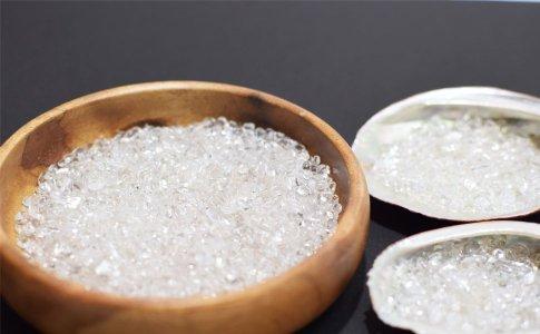 水晶 さざれ 極小粒