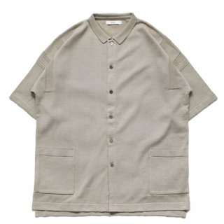 Haori Knit Shirts