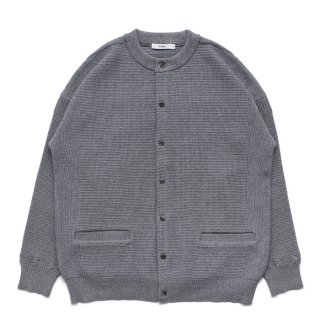 Hakugin Cardigan / GRAY