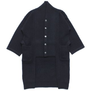 Ryousen Coat / BLACK