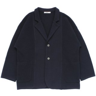 Konpeki Jacket / D.NAVY