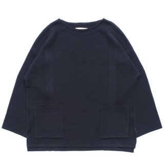 Yoshizu Knit / BLACK