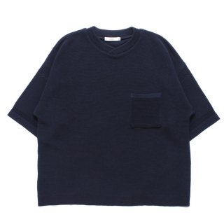 Shiosai Knit / D.NAVY