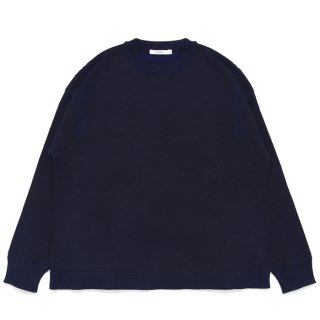 Tousei Knit / NAVY