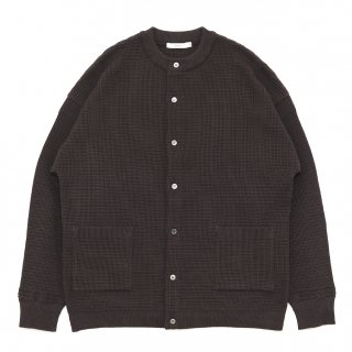 Komogake Cardigan / BROWN