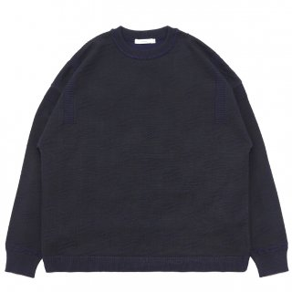 Akikaze Knit / NAVY