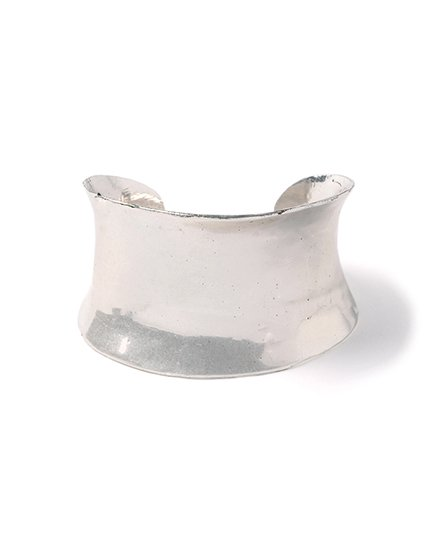 SLAPPING BANGLE( SILVER / GOLD )