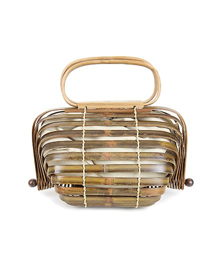 【 NEW 】BAMBOO BAG