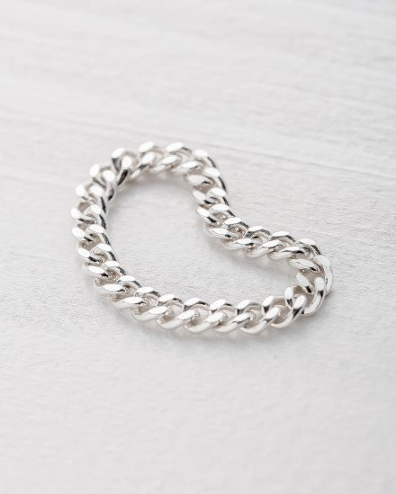 【 NEW 】CHAIN RING
