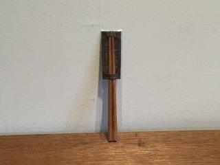 八角マロン箸 16.5cm・・・小学校低学年頃