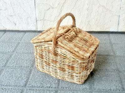 ソーイングバスケット【アラログ製】