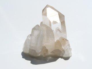 【Q6】あなたの部屋がパワースポットになる水晶