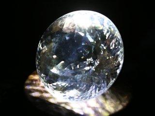 【Q9】830カラットの幸運のロッククリスタル・水晶