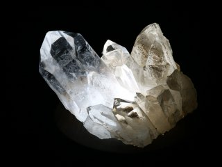 【Q16】瞑想や大切な考え事をする時に助けてくれる水晶