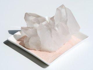 【Q67】幸運の女神が味方する聖なる水晶