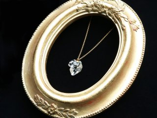 【Q81】幸運のトリプル・ハーキマーダイヤモンド