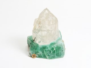 【Q1】 幸運を引き寄せる空間をつくる水晶のライト