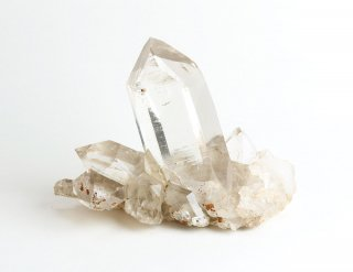 【Q3】高次元のエネルギーで幸せになるヒマラヤ産水晶クラスター