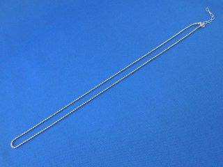 シルバー925 チェーン   45.5cm